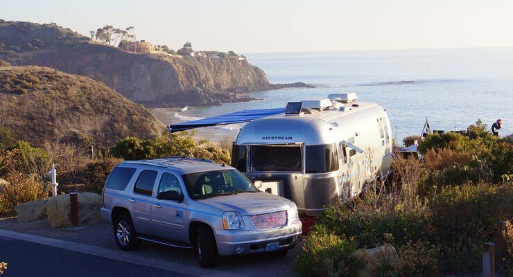 Airstream USA
