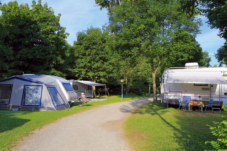 Aktiv Camp Purgstall