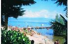 Archiv: Campingplatz-Tipps: Camping-Bestenliste, CAR 08/2012 - Villagio Turistico Internazionale