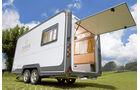 Beste Caravans bis 15.009