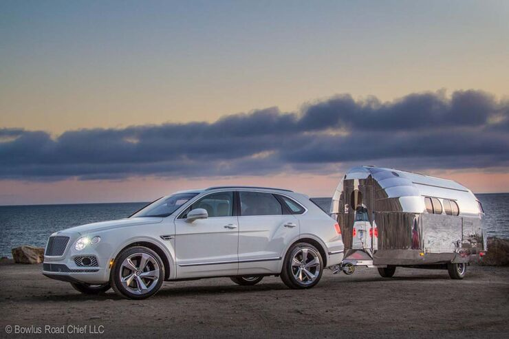 Bowlus Road Chief Lithium