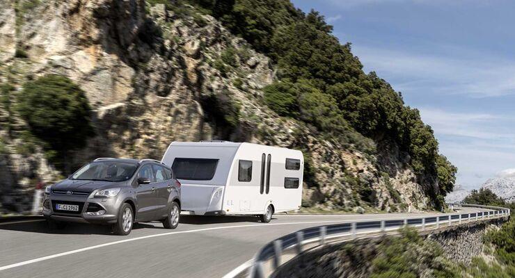 CIVD - Caravan
