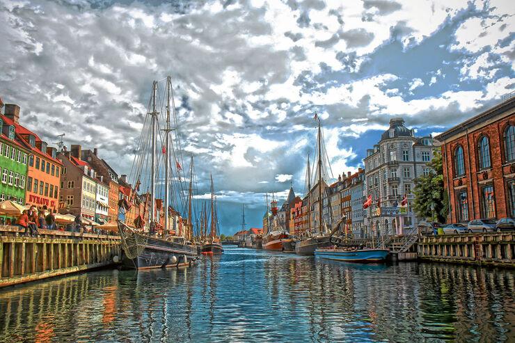 Camping Cheque: Kopenhagen
