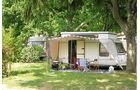 Camping Municipal, La Charité-sur-Loire