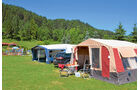 Campingplatz Villa Betula