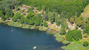 Campingplatz Zwenzower Ufer