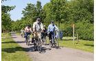 Campingplatz des Monats:Ferienpark Seehof, CAR 08/2012