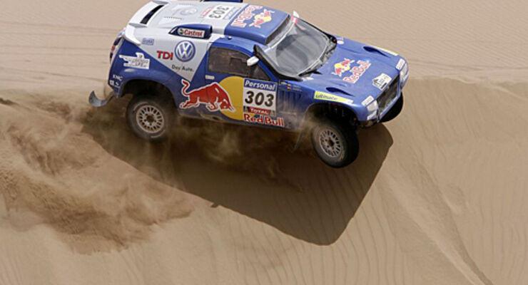Caravan salon, Rallye Dakar, vw, touareg, Reisemobil, wohnmobil, caravan, wohnwagen