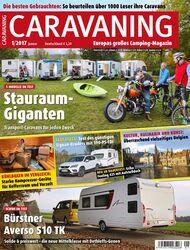 Caravaning 10/2016