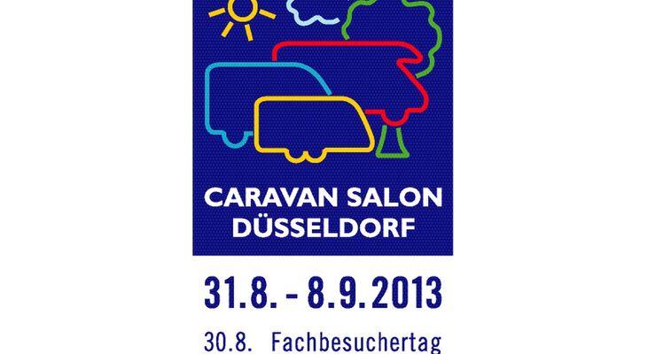 Der diesjährige CARAVAN SALON DÜSSELDORF findet von Freitag, 30. August (Fachbesucher), bis Sonntag, 8. September 2013, statt.