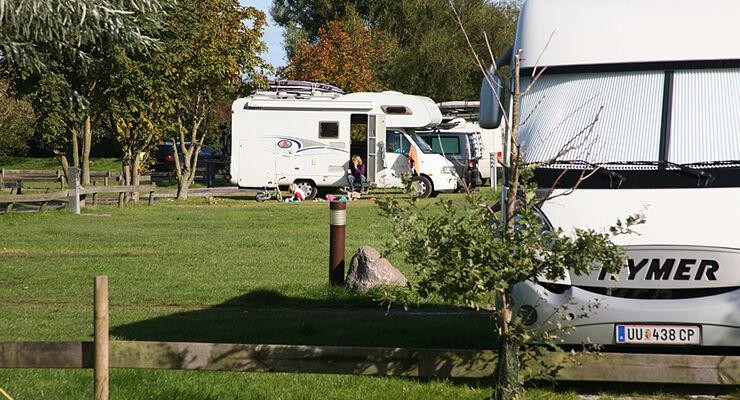 Die Regenbogen AG gibt die vorzeitige einvernehmliche Auflösung des Pachtvertrages mit Campingpark Bayerbach bekannt