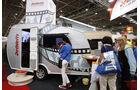 Die knuffigsten Caravans auf dem CSD 2013