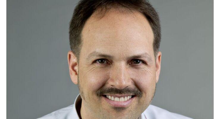 Dr. Dominik Suter übernimmt die Nachfolge von Thomas Fritz als Geschäftsführer der Sunlight GmbH