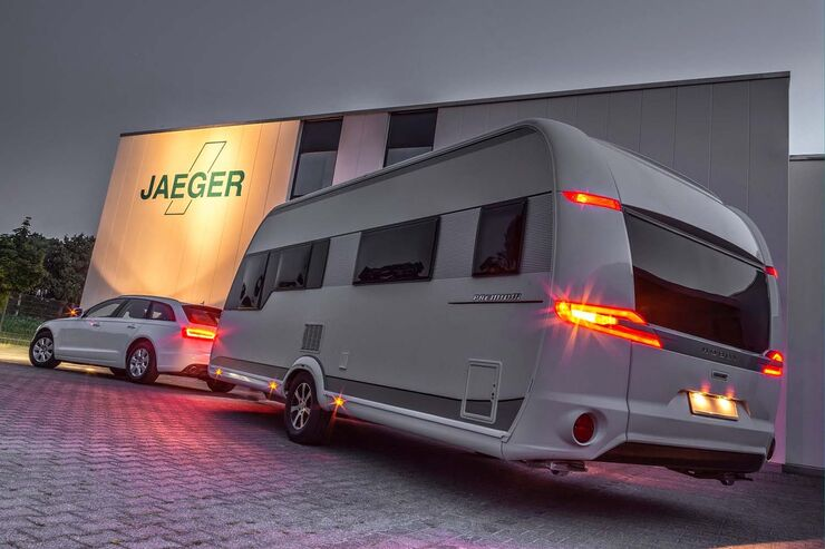 Easy Trailer Check Jaeger Automotive
