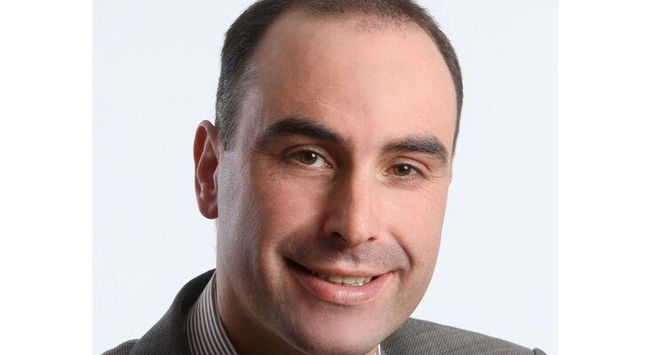 Frank Oster ist ab 1. Februar 2013 neuer Technischer Geschäftsführer. Der 42-Jährige verantwortet unter anderem die Produktion.