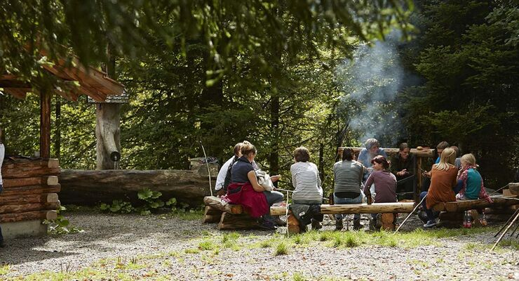 Grillevents im Hochschwarzwald