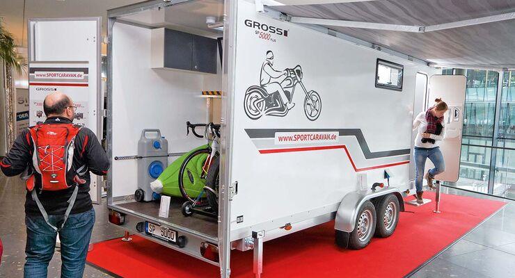 Gross Sportcaravan SP 5000 Plus