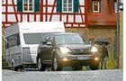 Honda CR-V, Gespann