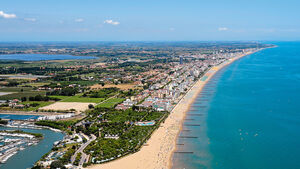 Jesolo International Club Camping in Italien