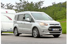 Kompakt-Van Ford Tourneo Connect