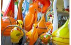 Kunsthandwerkliche Glasprodukte