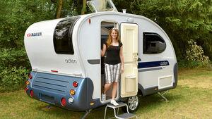Leserwahl: Caravan des Jahres 2012, CAR 06/2012 - Caravans bis 15 000 Euro