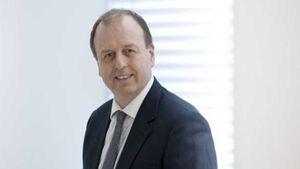 Martin Brandt, neuer Vorstandsvorsitzender der Erwin Hymer Group