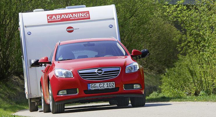 Opel Insignia 2.0 CDTI 4X4
