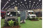 RV Show, Louisville, US-Camper