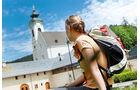 Ratgeber: Mostviertel, Basilika von Mariazell