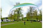 Ratgeber: Westerland, Camping im Eichenwald