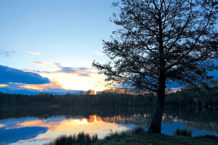 Ratgeber: Westerland, Großen Secker Weiher