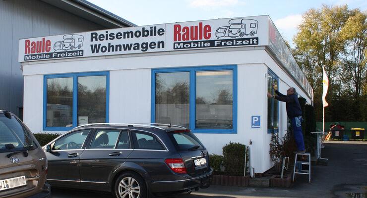 Raule Mobile Freizeit in Wiesbaden