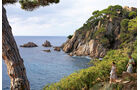 Reise: Costa Brava