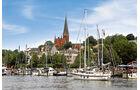 Reise, Flensburger Förde