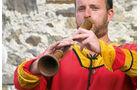 Reise-Service: Ausflugsziele, Musikant
