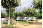 Reise-Service: Camping an der Costa Brava