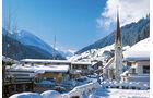 Reise: Zillertal