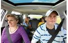 Reisen mit Kindern, Anschnallpflicht