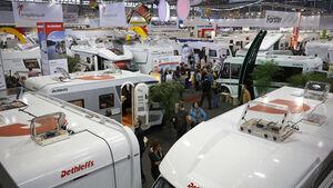 Report: Handel und Service