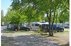 Stellplätze Camping Pahna