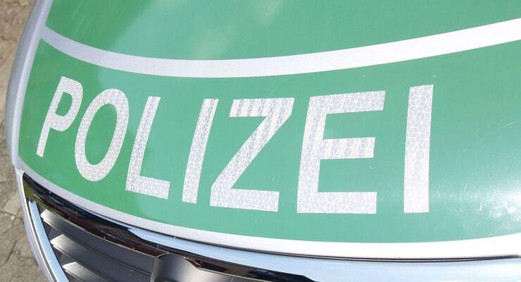 Verkehrskontrolle: Was darf die Polizei und was nicht?