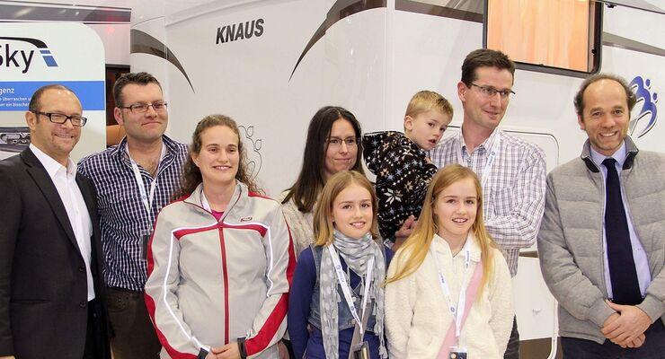 knaus, tabbert, rallye, europameister, 2012, wohnmobil, promobil