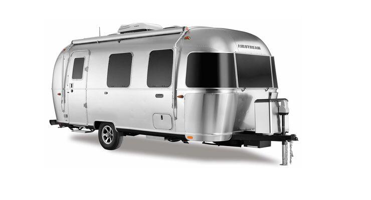 Airstream Caravel 22