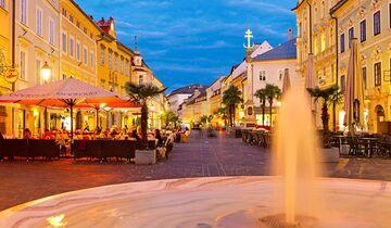 Altes Klagenfurt