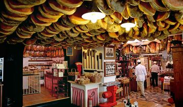 Antica Macelleria Falorni in Greve