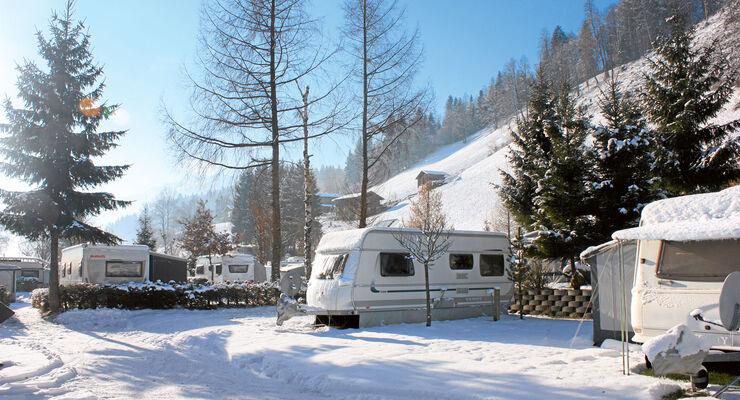 Archiv: Campingplatz-Tipps
