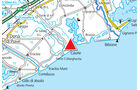 Archiv: Caorle, Karte