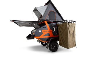 BRS Offroad Sherpa Offroad Seite