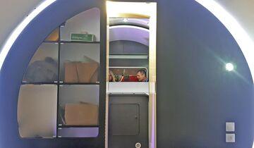 Beauer 3X Schlafzimmer